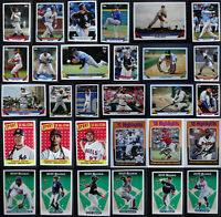 2019 Topps Archives Baseball Cards Complete Your Set U Pick From List 201-330 SP
