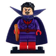 Black Tom Cassidy - Marvel DC Comics Lego DYI Minifigure Gift for Kids