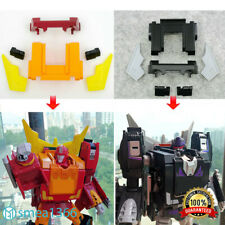 For Transformers 3D Upgrade kits for Power of the Primes Hot Rod & Rodimus Prime