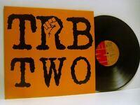 TOM ROBINSON BAND trb two LP EX+/EX, EMC 3296, vinyl, album, with inner, uk 1979