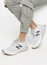 Men's NEW BALANCE FuelCell Heritage,MFCECHRD, Grey, Size US 10