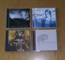 Kristofer Aström 4 x CD collection