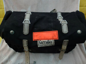 Carradice Canvas Saddlebag Only Used Once