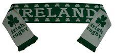 Ireland Rugby Scarf - Irish Rugby
