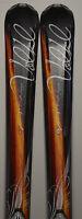 Ski parabolique d'occasion Femme VOLKL Attiva Fuego - 168cm