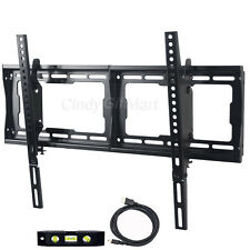 TV Wall Mount Tilt Bracket for Samsung 40 43 46 48 50 55 60 65 70 Plasma LED CXX