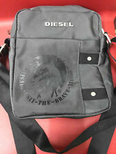 DIESEL MEN BAGS SIZE 24CM-20CM MENS BAG