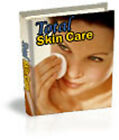 Take Care Of Your Skin - Get Total Skin Care - Your Fountain Of Youth? (CD ROM)