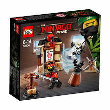 LEGO NINJAGO FILM LOT 70606/spinjitzu-training