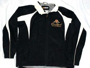 Matt Kenseth Crown Royal Nascar Jacket