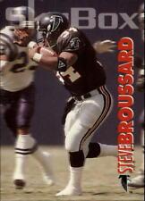 1993 SkyBox Impact Football Card Pick 1-250