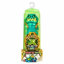 Treasure X Aliens - Dissection Kit with Slime, Action Figure, and Treasure, Mult