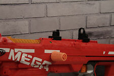 3D Printed -- Nerf Ring and Pin Sight (Set) for Nerf Dart Gun Blaster