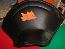 """BSAD1/D3 BANTAM AND MANY SMALL CLASSIC BIKES """"REPLACEMENT SEAT COVER SMALL"""