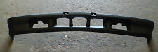 94-97 JIMMY BLAZER FRONT BUMPER AIR DAM W/ FOG LIGHT & 4WD HOOK HOLES GM1092166