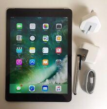 Apple iPad Air 2 128GB, Wi-Fi + Cellular (Unlocked), 9.7in - Space Grey