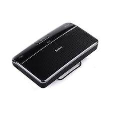 DLAND Bluetooth 4.0 Visor Handsfree In-Car Speakerphone Car kit for iPhone Sa...