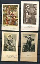 Cuatro antiguos santos-lot 10 (jk-43)