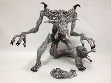 FEWTURE DEVILMAN ACTION FIGURES First series Gelmer Toys R Us Exclusive 2000 lim