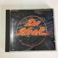 Dr. Hook – Players In The Dark CD _Mercury – 800 054-2 Germany .   (20107)