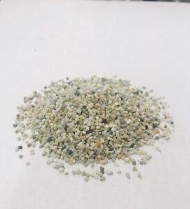 Aquarienkies weiß-grau-bunt  2,0 - 3,15 mm 25 kg