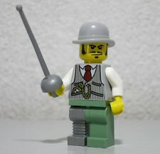 Doctor Rodney Rathbone Monster Fighter 9466 9464 9468 LEGO Minifigure Figure