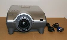 Sharp XG-P20XU 3300 Lumen DLP Video Projector (73 Lamp Hours).With Power and VGA