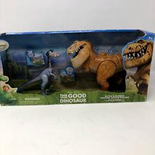 Disney Pixar The Good Dinosaur Butch And Bubbha Figures NEW