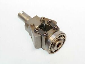 Automatic Transmission Auxilliary Pump Governor & End Cover Assembly Austin Mini