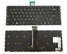 New Toshiba Satellite L45-B L45D-B L45DT-B L45T-B Keyboard US backlit