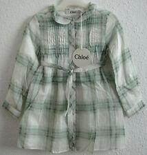 Chloe niños c12001 chica vestido túnica Kids 4 años talla 98 nuevo con etiqueta