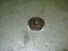 suzuki  sv  650  primary  drive gears