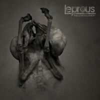 LEPROUS - THE CONGREGATION  CD NEW!