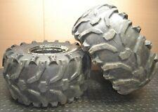 Yamaha Raptor 350 660 700 Warrior 350 Kenda Bear Claw Rear Tires  22x12x9 GS14
