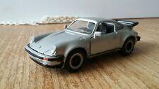 1:43 Porsche 911 Turbo NZG Modelle Unboxed