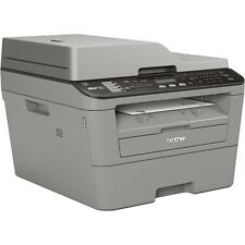 Brother Mfc-l2700dn A4 Mono Multifunction Laser Printer