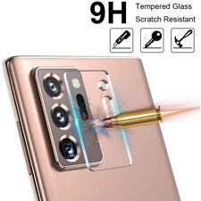 For Samsung Galaxy Note 20 Ultra Camera Lens Protector Tempered Screen Glass HD