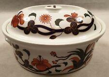 Royal Worcester Historical Patterns /'Grainger Imari/'  China Thimble B//181