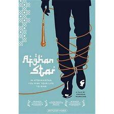 .. Afghan Star