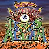 Blues for Allah Project by Joe Gallant (CD, May-1996, Knitting Factory Works)