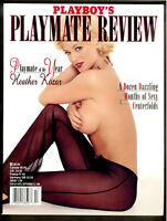 Playboy's Playmate Review NSS (V15 1999) Heather Kozar PMOY (Near Mint)