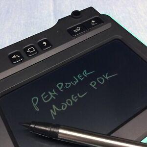 PenPower ePaper Writing Tablet PDK