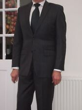 SAVOY TAILORS GUILD  ALL WOOL SUIT SIZE 40