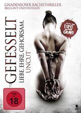 Gefesselt - Liebe. Ehre. Gehorsam.  (Uncut) (2015) [DVD] * NEU & OVP *