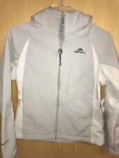 Womens  Denali Size Small Hooded Jacket Coat NWT