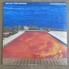 RED HOT CHILI PEPPERS - Californication **Vinyl-2LP**NEW**