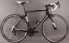 2017 COLNAGO C-RS Carbon ROAD BIKE Shimano 105 Group CRUW 54S=56.5CM MSRP $2299