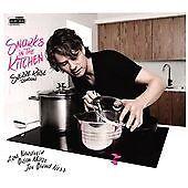 Snarks in the Kitchen - Arne Nordheim, Orjan Matre & Jon Oivind Ness, Sverre Rii