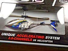 NEW Remote Control Helicopters RC helicopters by dazzling toys FREE SHIPPING