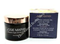 Josie Maran Face Butter Juicy Mango Argan Oil Face Butter 1.7 oz / 50 ml